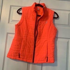 Woman's Exertek Coral Vest